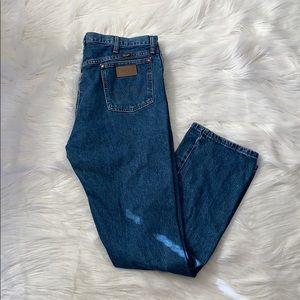 Wrangle 13MWZ Bootcut Jeans